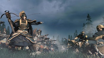 Screenshot1 - Total War: THREE KINGDOMS - Mandate of Heaven