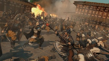 Screenshot3 - Total War: THREE KINGDOMS - Mandate of Heaven