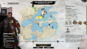Screenshot8 - Total War: THREE KINGDOMS - Mandate of Heaven