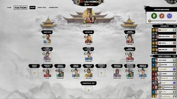 Screenshot9 - Total War: THREE KINGDOMS - Mandate of Heaven