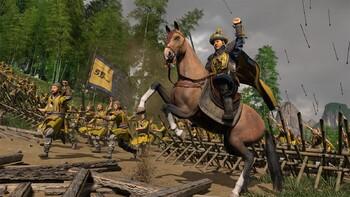 Screenshot2 - Total War: THREE KINGDOMS - Mandate of Heaven
