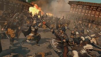 Screenshot3 - Total War: THREE KINGDOMS - Mandate of Heaven