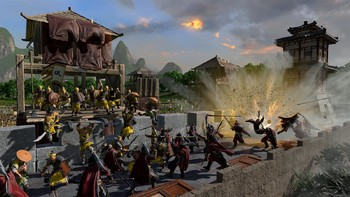 Screenshot7 - Total War: THREE KINGDOMS - Mandate of Heaven