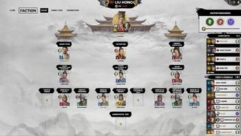 Screenshot9 - Total War: THREE KINGDOMS - Mandate of Heaven