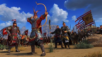 Screenshot2 - Total War: THREE KINGDOMS - A World Betrayed