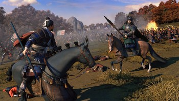 Screenshot4 - Total War: THREE KINGDOMS - A World Betrayed