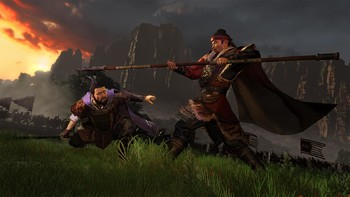 Screenshot5 - Total War: THREE KINGDOMS - A World Betrayed