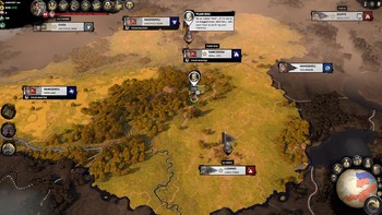 Screenshot7 - Total War: THREE KINGDOMS - A World Betrayed