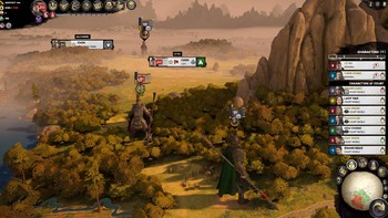 Screenshot9 - Total War: THREE KINGDOMS - A World Betrayed