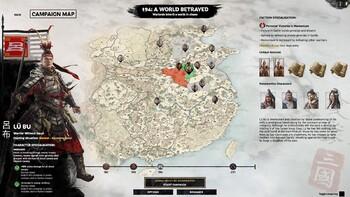 Screenshot10 - Total War: THREE KINGDOMS - A World Betrayed