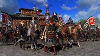 Screenshot3 - Total War: THREE KINGDOMS - A World Betrayed