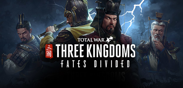 Total War: THREE KINGDOMS - Fates Divided