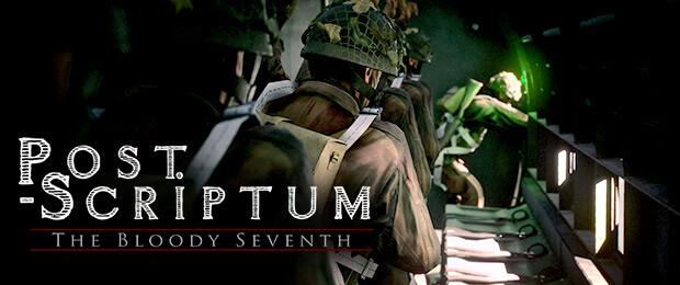40 gegen 40 im Multiplayer von Post Scriptum – Online-Shooter jetzt gefechtsbereit