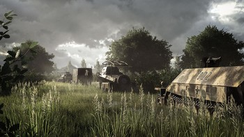 Screenshot2 - Post Scriptum: Deluxe Edition