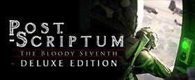 Post Scriptum: Deluxe Edition
