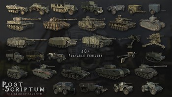 Screenshot11 - Post Scriptum: Deluxe Edition