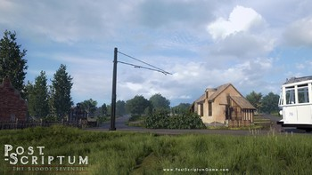 Screenshot5 - Post Scriptum: Deluxe Edition
