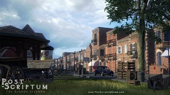 Screenshot9 - Post Scriptum: Deluxe Edition