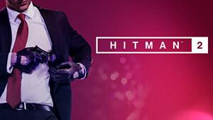 HITMAN 2 gamesplanet.com