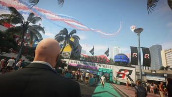 Screenshot4 - HITMAN 2
