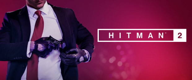 HITMAN 2 Pre-order Now Available - includes instant access to the online co-op Sniper Assassin Mode