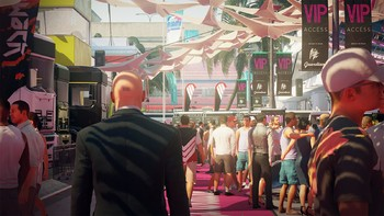 Screenshot8 - HITMAN 2 - Expansion Pass