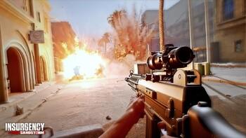 Screenshot3 - Insurgency: Sandstorm