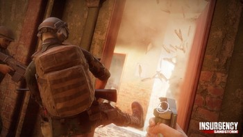 Screenshot4 - Insurgency: Sandstorm