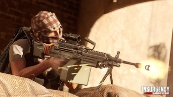 Screenshot5 - Insurgency: Sandstorm