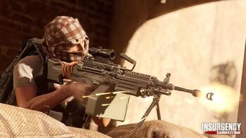 Screenshot5 - Insurgency: Sandstorm