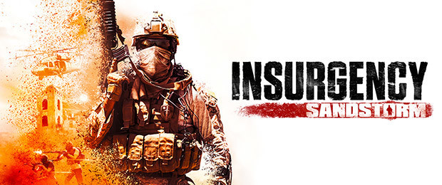 Insurgency: Sandstorm Pre-order Beta Now Live!
