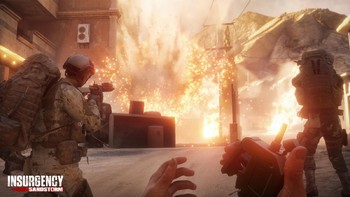 Screenshot2 - Insurgency: Sandstorm