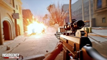 Screenshot3 - Insurgency: Sandstorm