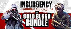 Insurgency: Sandstorm - The Cold Blood Bundle