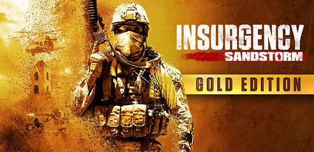 Insurgency: Sandstorm - Gold Edition