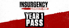 Insurgency: Sandstorm - Year 1 Pass