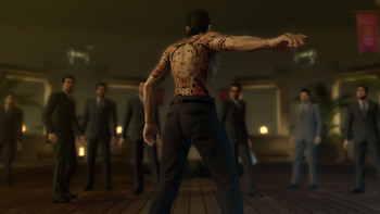 Screenshot3 - Yakuza 0