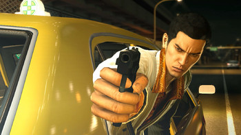 Screenshot9 - Yakuza 0