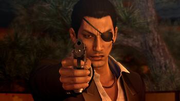 Screenshot10 - Yakuza Zero Digital Deluxe Edition