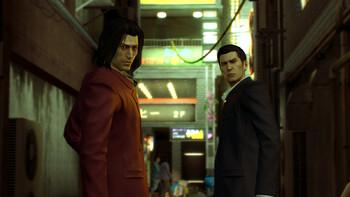 Screenshot1 - Yakuza Zero Digital Deluxe Edition