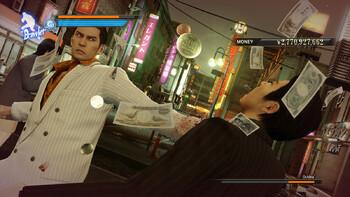 Screenshot4 - Yakuza 0