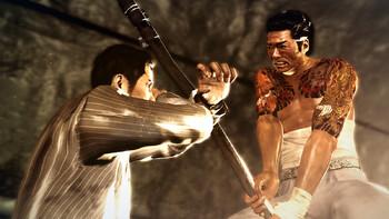 Screenshot5 - Yakuza Zero Digital Deluxe Edition