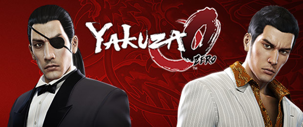 [E3 2018] Yakuza Zero coming to PC on August 1st, pre-order today!