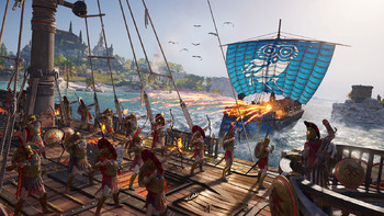 Screenshot4 - Assassin's Creed Odyssey