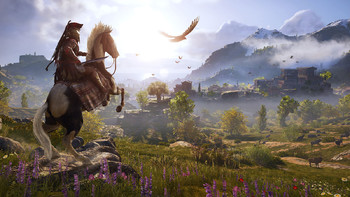 Screenshot1 - Assassin's Creed Odyssey