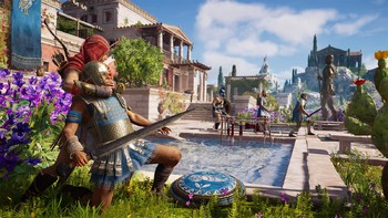 Screenshot6 - Assassin's Creed Odyssey - Deluxe Edition