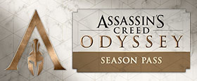 Assassin's Creed Odyssey- Season Pass