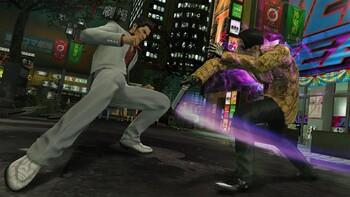 Screenshot1 - Yakuza Kiwami Digital Deluxe Edition
