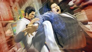 Screenshot2 - Yakuza Kiwami Digital Deluxe Edition
