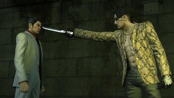 Screenshot4 - Yakuza Kiwami Digital Deluxe Edition